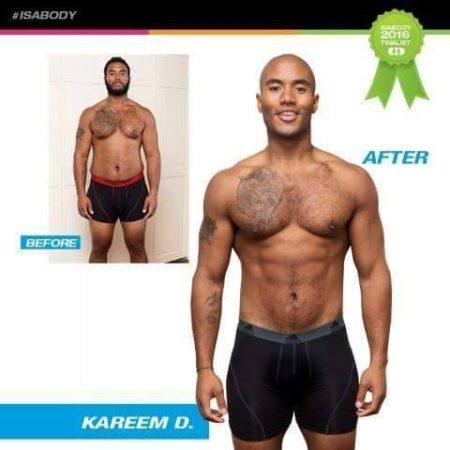 Kareem D.